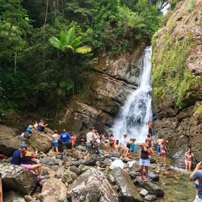 Bonanza para el turismo caribeño