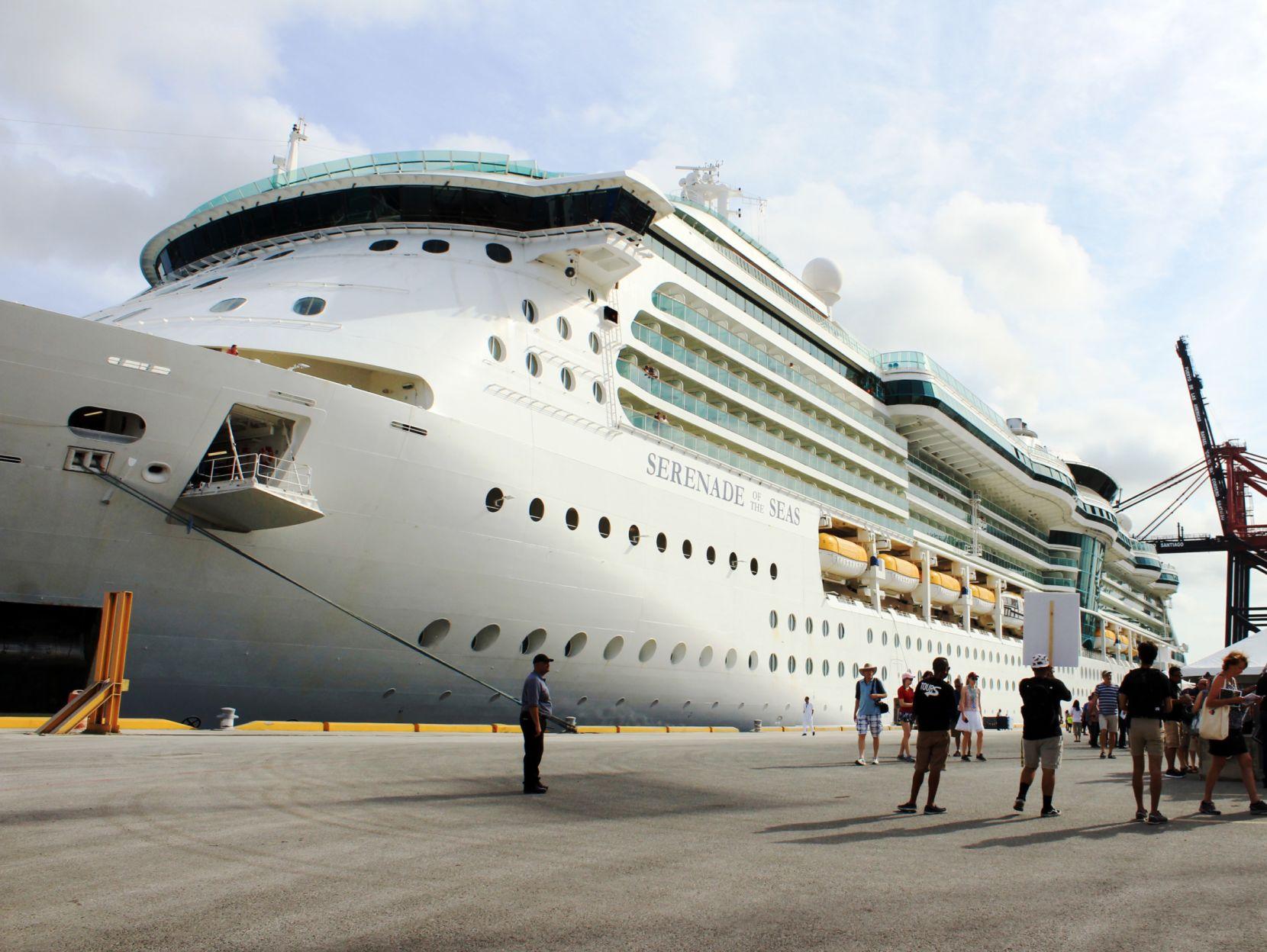 Solicitan plan urgente ante cancelaciones de visitas de cruceros