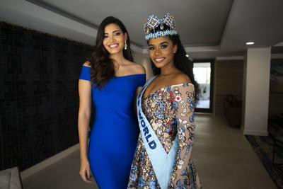¡Miss World llegó para quedarse!