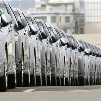 Registra otra baja la venta de autos en agosto