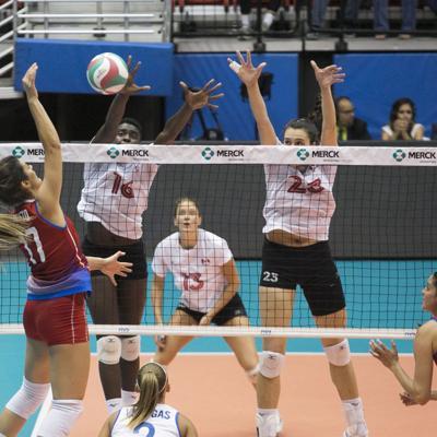 Puerto Rico cae ante Canadá y termina cuarto