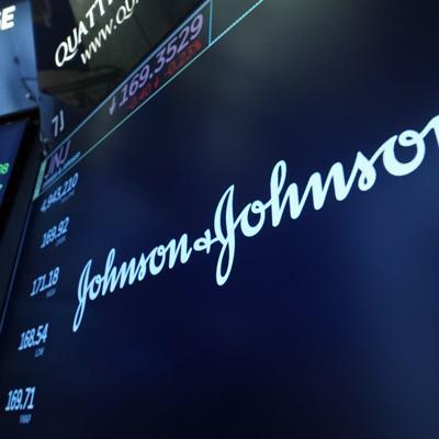 Johnson & Johnson eleva sus pronósticos mientras crecen sus ventas