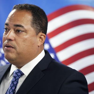 Líderes del PNP viajan a Washington para radicación de acta de admisión