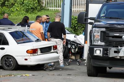 Masacre Trujillo Alto
