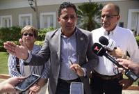 Se quejan los alcaldes de lentitud en Vivienda