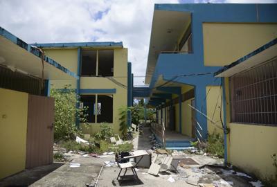 Urge la rehabilitación de las escuelas abandonadas