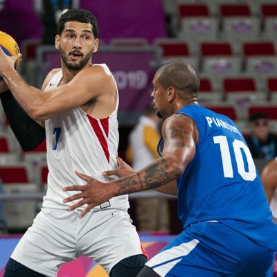 Sueñan con el baloncesto 3x3 en la LAI