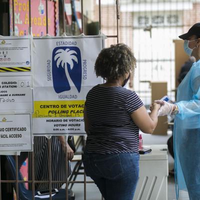 Circulan carta sobre acuerdo para aplazar primarias