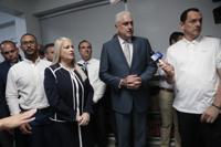 Le quitarán las escoltas al pasado gobernador Ricardo Rosselló