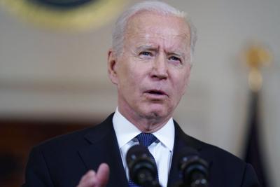 """Joe Biden propone """"trato igual"""" para Puerto Rico en el programa Medicaid"""