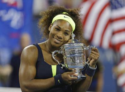 Serena Williams jugará en el US Open