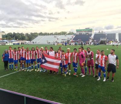 Convocan a 22 futbolistas para compromisos internacionales