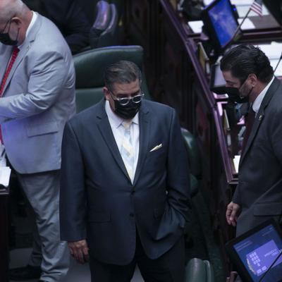 Cámara cuelga asignación de $750 millones para LUMA