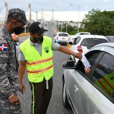 Flexibilizan toque de queda en República Dominicana