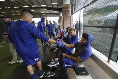 Posible postergación de pretemporada en las ligas menores
