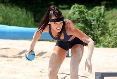 Zuleyka se pondrá a prueba en las arenas de Exatlón