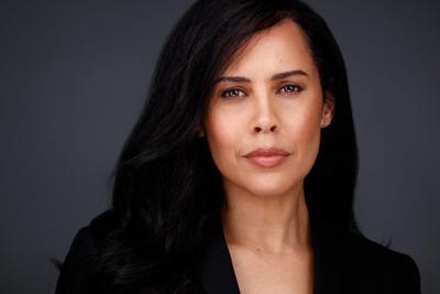 Carmen Gloria Pérez: la actriz puertorriqueña que brilla en una serie sueca en Netflix