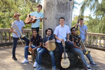 Juventud musical con Cultura Pesá