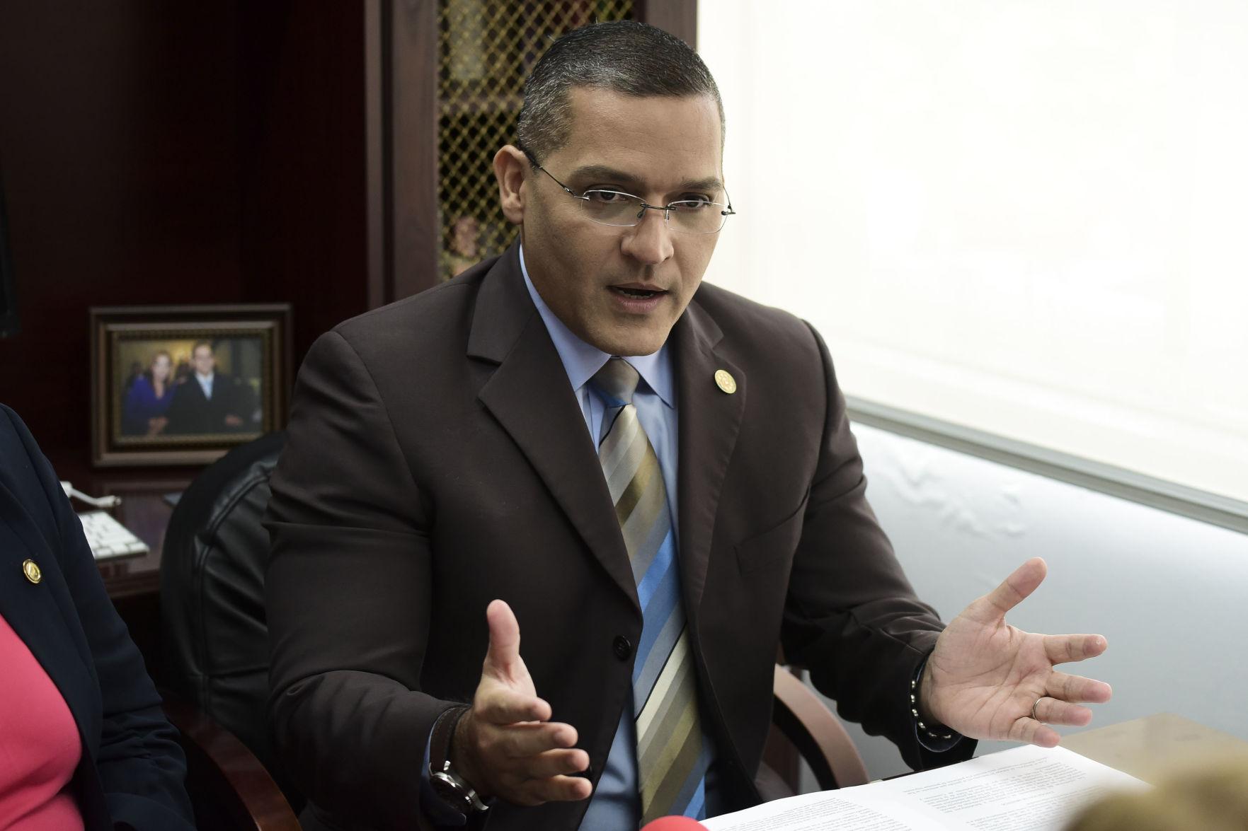 Cámara busca cambiar término de Secretario de Justicia
