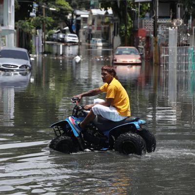 Piden mayor planificación  contra inundaciones