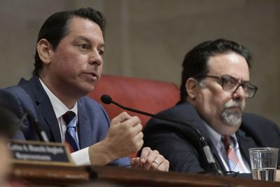 En manos de la Legislatura investigar chat