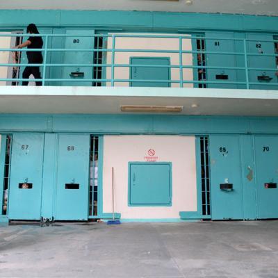 Fallece confinado de cárcel en Bayamón
