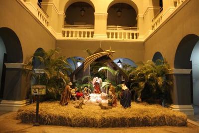 Actividades navideñas en Ponce