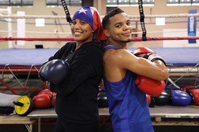 Preselección nacional de boxeo se prepara para gira en Estados Unidos