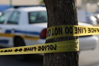 Policias asesinato