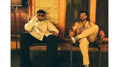 Álvaro Díaz estrena nuevo sencillo en colaboración con Rauw Alejandro