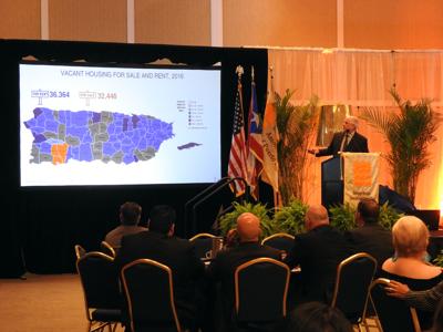 Aumentan las ventas de viviendas en Puerto Rico