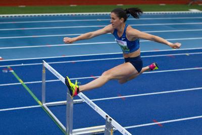 Bicampeona del mundo en 400 metros con vallas se pierde las Olimpiadas