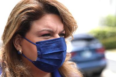 Jenniffer González anuncia $36 millones para salud mental