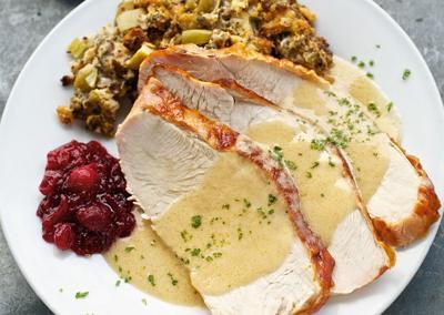 Alternativas para celebrar Acción de Gracias