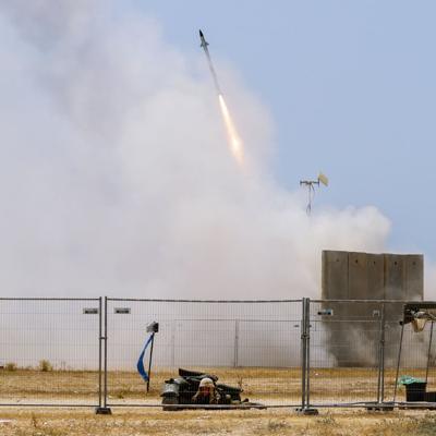 Israel bombardea la Franja de Gaza