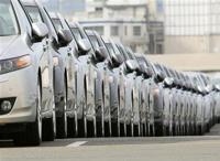 Venta de autos bajan 21.2% en julio