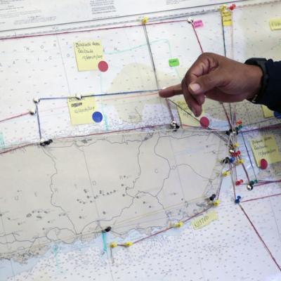 Continúa el monitoreo costero para dar con desaparecidos en Fajardo