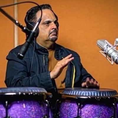 Rinden homenaje musical al fallecido percusionista Jimmie Morales