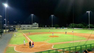 Béisbol Dobla A: Arenosos de Camuy, Fundadores de Añasco y Poetas de Juana Díaz dominan jornada del miércoles