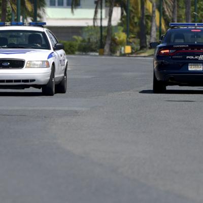 Investigan presunta agresión de turistas contra conductor de Uber