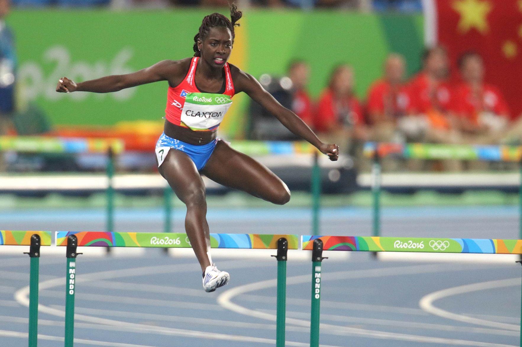 Culson no llega a las semifinales del Mundial de Atletismo