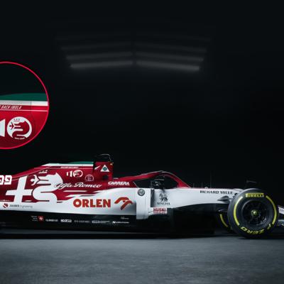 Alfa Romeo extiende alianza con Sauber Motorsport