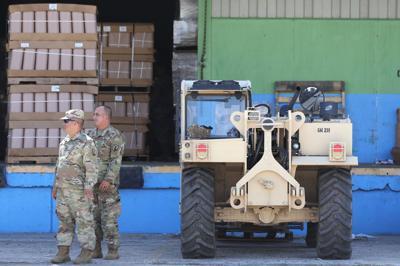 FEMA afirma sus controles fiscales en la Isla