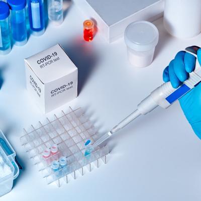 Inician ensayo para tratamiento contra el coronavirus