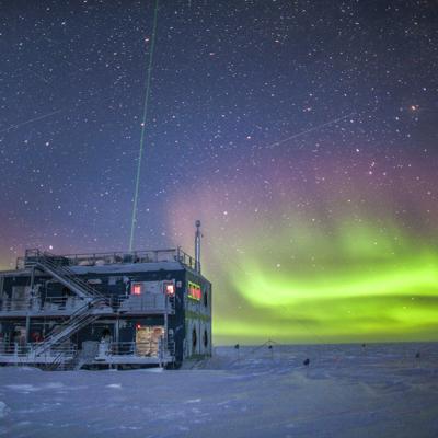 El agujero en la capa de ozono sobre la Antártida sigue creciendo