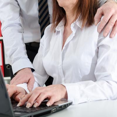 Orientaciones en el trabajo sobre hostigamiento sexual deben ser anuales