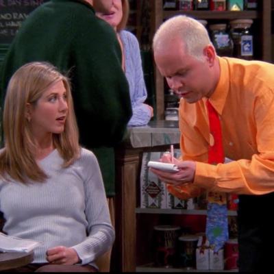 """Murió el actor que interpretó a Gunther, el eterno enamorado de Rachel en la serie """"Friends"""""""