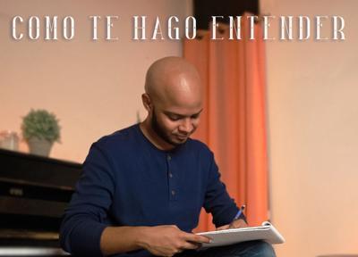 El cantante Carlos García le rinde tributo a Roberto Roena, Tempo Alomar y Pedro Azael