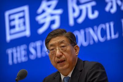 China rechaza el plan de la OMS para estudiar los orígenes del covid-19