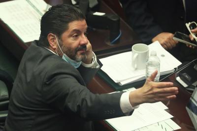Ángel Matos García